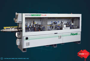 Fravol Fast F650-23 Plus Edgebander - In Stock Limited Inventory!