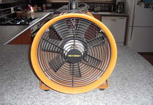 Industrial Blower/Ventilation fan