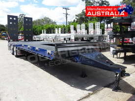 Interstate Trailers Tandem Axle ELITE Tag Trailer ATTTAG - picture2' - Click to enlarge