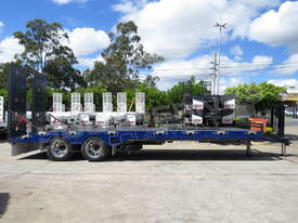 Interstate Trailers Tandem Axle ELITE Tag Trailer ATTTAG - picture3' - Click to enlarge