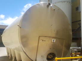 40k lt stainless tank - picture0' - Click to enlarge