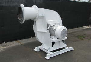 Large Centrifugal Blower Fan - 30kW