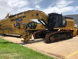 CATERPILLAR 352FL Track Excavators - picture0' - Click to enlarge