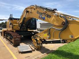 CATERPILLAR 352FL Track Excavators - picture1' - Click to enlarge