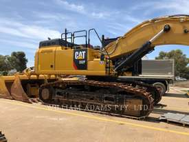 CATERPILLAR 352FL Track Excavators - picture2' - Click to enlarge