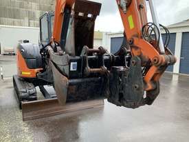 2018 Hitachi ZX55U-5A Excavator - picture2' - Click to enlarge