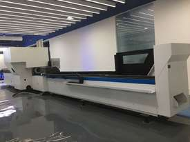 Fiber Laser Tube Pipe cutting machine SF6020T - picture2' - Click to enlarge