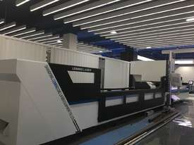 Fiber Laser Tube Pipe cutting machine SF6020T - picture3' - Click to enlarge