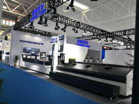 Fiber Laser Tube Pipe cutting machine SF6020T - picture0' - Click to enlarge