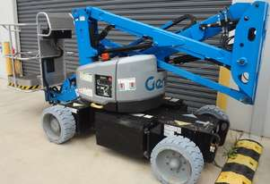 09/2016 Genie Z33/18N - Narrow Electric Knuckle Boom