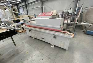 Touch screen , solid and reliable edgebander