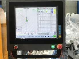 Feature Packed 2500mm x 70Ton CNC Pressbrake Graphical Controller & Laser Guards Included - picture2' - Click to enlarge
