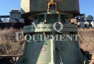 Jaques   G50 CONE CRUSHER