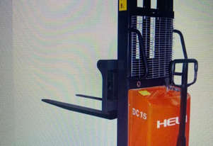 Heli Semi Electric Stacker
