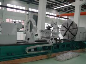 1300mm ~ 2000mm Swing Lathes - picture2' - Click to enlarge