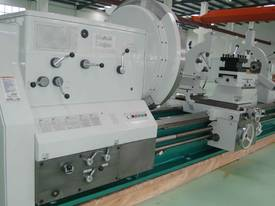 1300mm ~ 2000mm Swing Lathes - picture8' - Click to enlarge