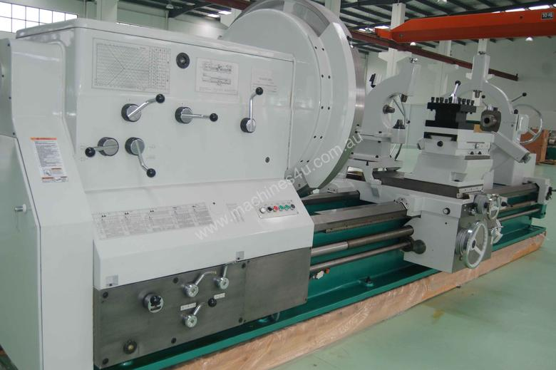 1300mm ~ 2000mm Swing Lathes