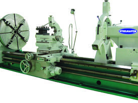 1300mm ~ 2000mm Swing Lathes - picture9' - Click to enlarge