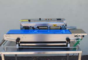 Helix Continuous Band Sealer