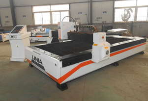 LINIA PRECISION CNC PLASMA CUTTING MACHINE | 125A HYPERTHERM | WIRELESS REMOTE | DUAL DRIVE