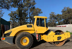 Bomag BW219 Vibrating Roller Roller/Compacting