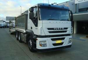 Iveco   STRALIS AT500 TIPPER
