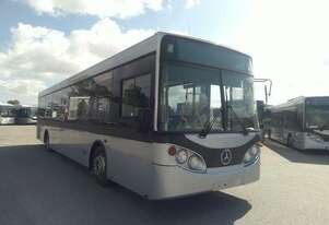 Mercedes-Benz Volgren 0405 Fleet # 1509