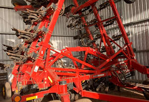 Bourgault 3320  Air Seeder Complete Single Brand Seeding/Planting Equip