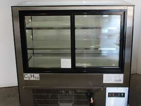 Atosa WDF127F Refrigerated Display - picture1' - Click to enlarge