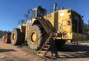 Caterpillar   993K Wheel Loader