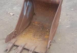 5 Tonne, 500mm GP Bucket. In used condition