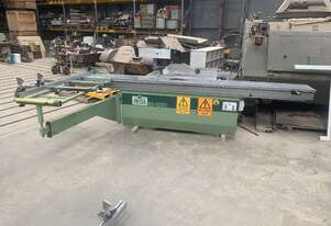 ORTZA SE-370T Panel Saw and Dust Extractor