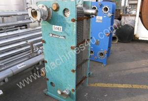 Alfa Laval Plate Heat Exchanger.