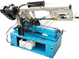 BS-10LS Swivel Head Metal Cutting Band Saw 468 x 250mm (W x H) Rectangle Capacity - picture3' - Click to enlarge