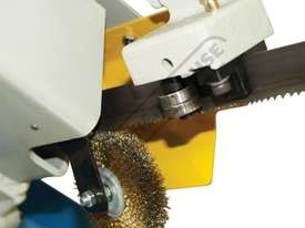 BS-10LS Swivel Head Metal Cutting Band Saw 468 x 250mm (W x H) Rectangle Capacity - picture17' - Click to enlarge