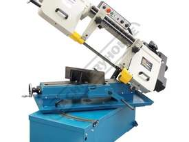 BS-10LS Swivel Head Metal Cutting Band Saw 468 x 250mm (W x H) Rectangle Capacity - picture2' - Click to enlarge
