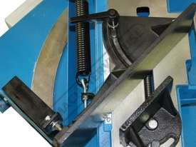 BS-10LS Swivel Head Metal Cutting Band Saw 468 x 250mm (W x H) Rectangle Capacity - picture5' - Click to enlarge