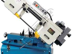 BS-10LS Swivel Head Metal Cutting Band Saw 468 x 250mm (W x H) Rectangle Capacity - picture0' - Click to enlarge