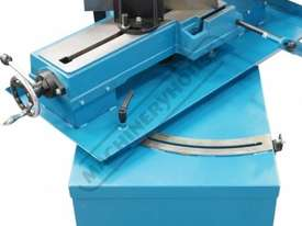 BS-10LS Swivel Head Metal Cutting Band Saw 468 x 250mm (W x H) Rectangle Capacity - picture4' - Click to enlarge