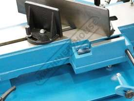 BS-10LS Swivel Head Metal Cutting Band Saw 468 x 250mm (W x H) Rectangle Capacity - picture12' - Click to enlarge