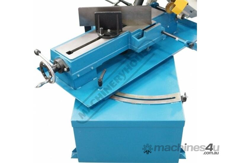 BS-10LS Swivel Head Metal Cutting Band Saw 468 x 250mm (W x H) Rectangle Capacity
