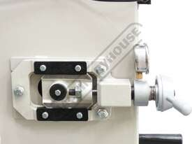 BS-10LS Swivel Head Metal Cutting Band Saw 468 x 250mm (W x H) Rectangle Capacity - picture11' - Click to enlarge