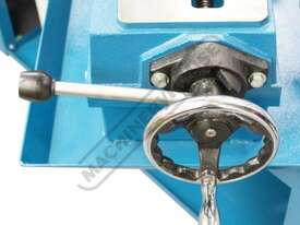 BS-10LS Swivel Head Metal Cutting Band Saw 468 x 250mm (W x H) Rectangle Capacity - picture13' - Click to enlarge