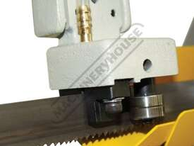 BS-10LS Swivel Head Metal Cutting Band Saw 468 x 250mm (W x H) Rectangle Capacity - picture16' - Click to enlarge