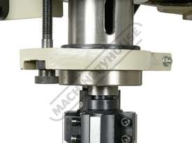 HM-32 Mill Drill - Belt Drive (X) 540mm (Y) 190mm (Z) 410mm - picture18' - Click to enlarge