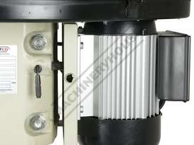 HM-32 Mill Drill - Belt Drive (X) 540mm (Y) 190mm (Z) 410mm - picture14' - Click to enlarge