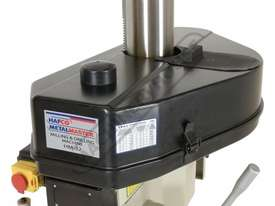 HM-32 Mill Drill - Belt Drive (X) 540mm (Y) 190mm (Z) 410mm - picture8' - Click to enlarge