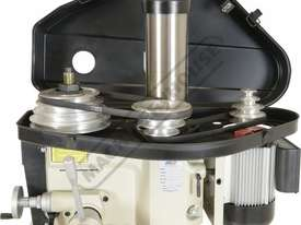 HM-32 Mill Drill - Belt Drive (X) 540mm (Y) 190mm (Z) 410mm - picture9' - Click to enlarge