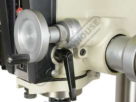 HM-32 Mill Drill - Belt Drive (X) 540mm (Y) 190mm (Z) 410mm - picture16' - Click to enlarge