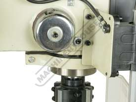 HM-32 Mill Drill - Belt Drive (X) 540mm (Y) 190mm (Z) 410mm - picture17' - Click to enlarge